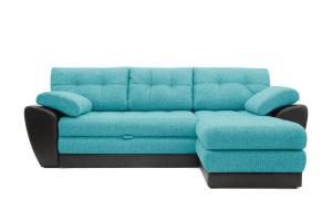 Двуспальный диван Император-2 Dream Azure Вид спереди