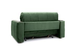 Прямой диван Ява-5 Amigo Green Вид сзади