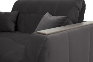 Прямой диван Ява-5 Amigo Grafit Подушки