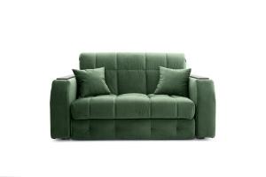 Прямой диван Ява-5 Amigo Green Вид спереди