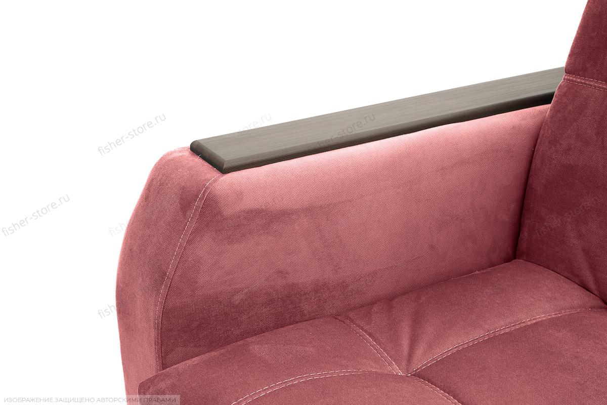 Прямой диван Ява-5 Amigo Berry Подлокотник