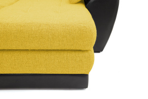 Угловой диван Император-2 Dream Yellow Ножки