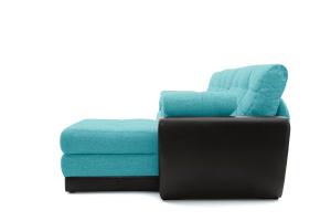 Двуспальный диван Император-2 Dream Azure Вид сбоку