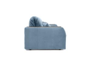 Прямой диван Ява-5 Amigo Blue Вид сбоку