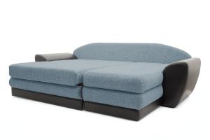 Угловой диван Император-2 Dream Blue Спальное место