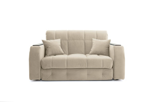 Прямой диван Ява-5 Amigo Bone Вид спереди