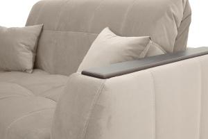 Прямой диван Ява-5 Amigo Cream Подлокотник