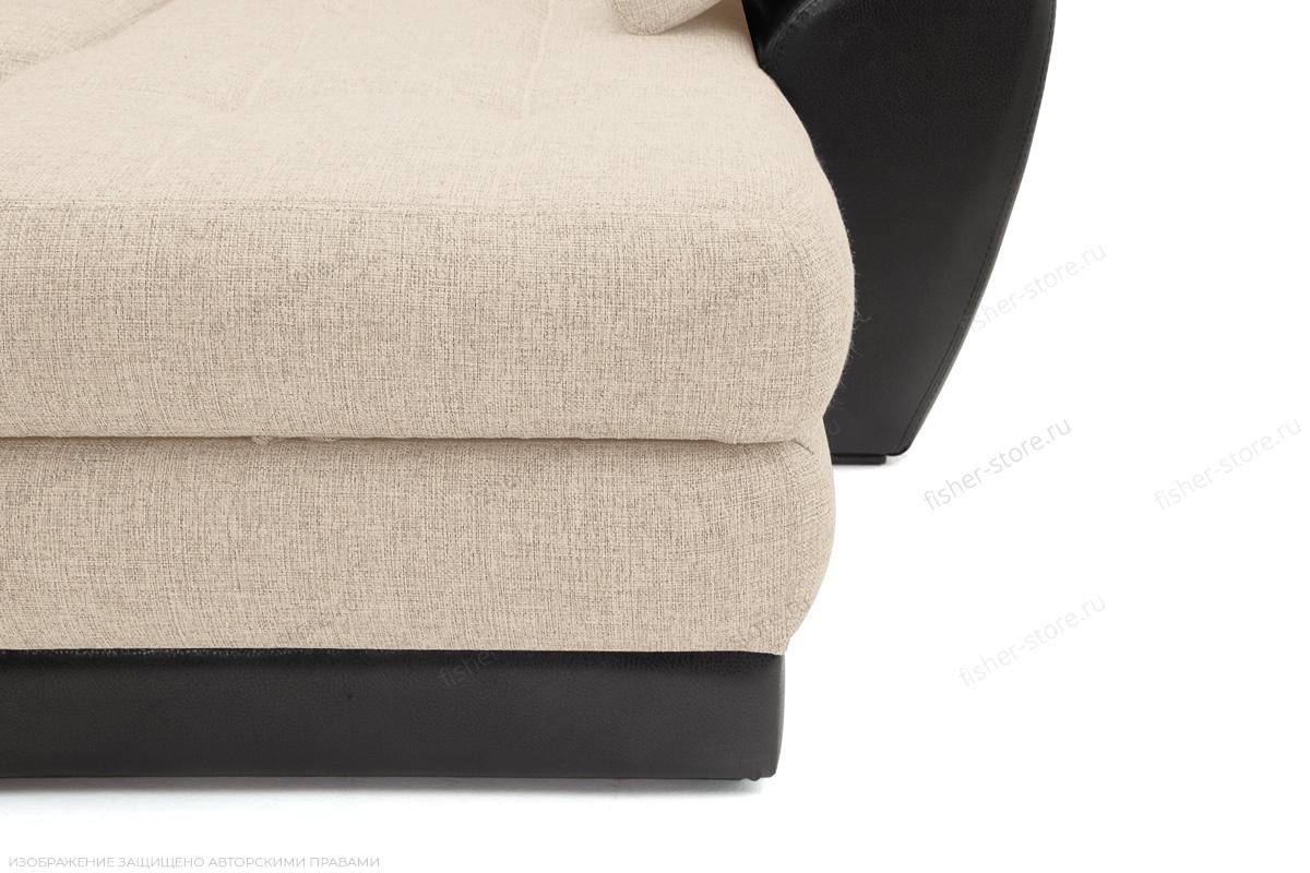 Угловой диван Император-2 Dream Beight Ножки
