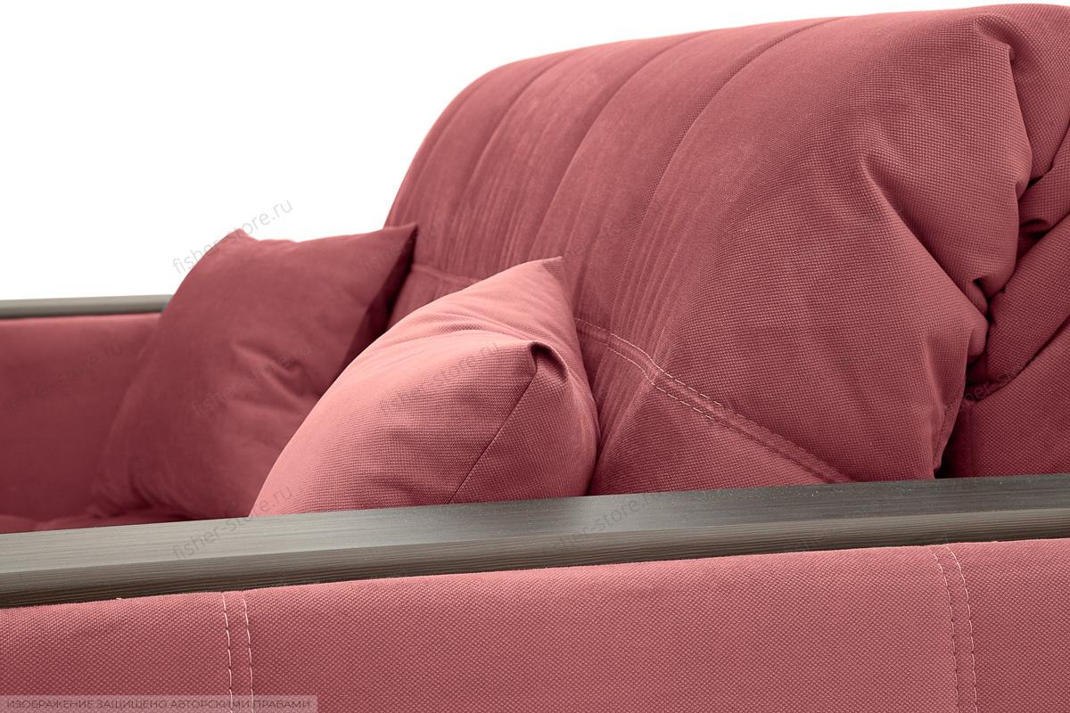 Прямой диван Ява-5 Amigo Berry Текстура ткани