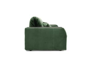 Прямой диван Ява-5 Amigo Green Вид сбоку