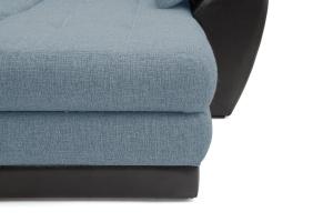 Угловой диван Император-2 Dream Blue Ножки