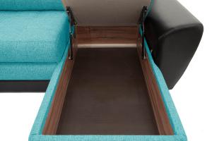 Двуспальный диван Император-2 Dream Azure Ящик для белья