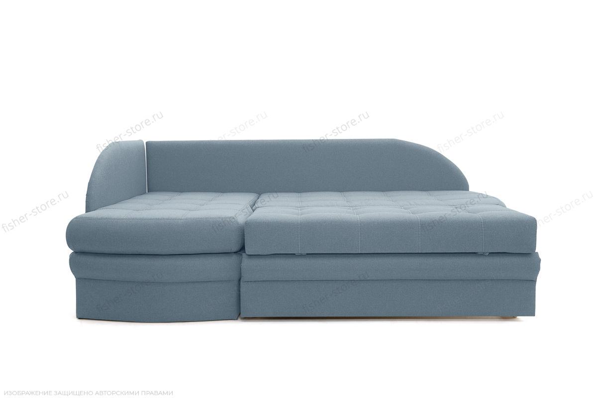 Угловой диван Мираж Dream Blue Спальное место