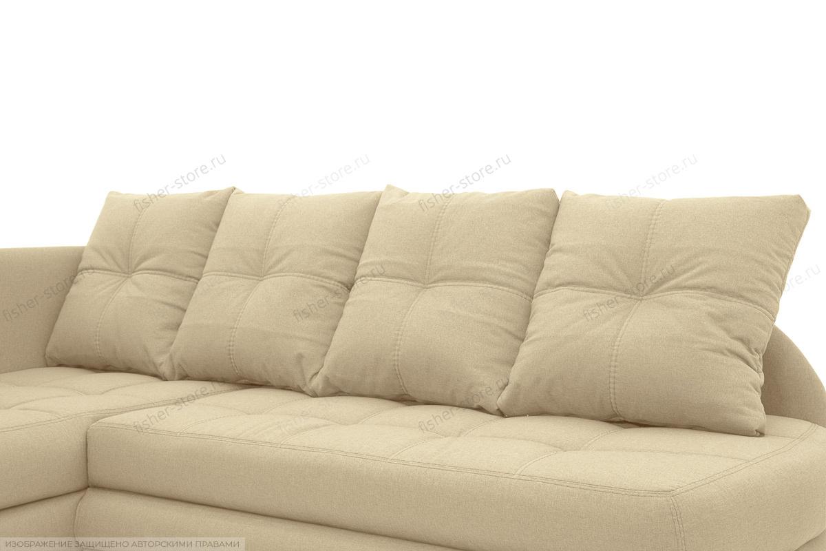 Угловой диван Мираж Dream Dark Beight Подушки