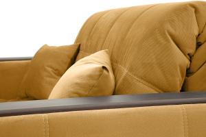 Прямой диван Ява-5 Amigo Yellow Текстура ткани