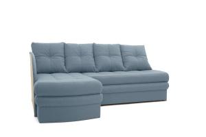 Угловой диван Мираж Dream Blue Вид по диагонали