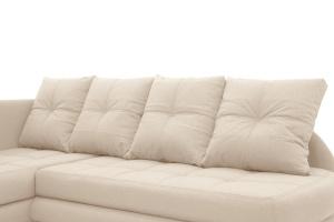 Угловой диван Мираж Dream Beight Подушки