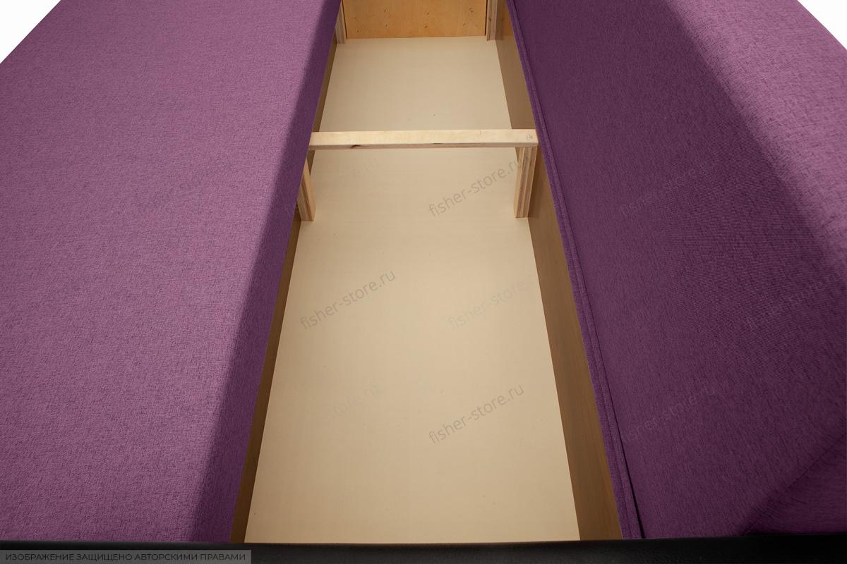 Прямой диван Амстердам эконом Dream Siren Ящик для белья