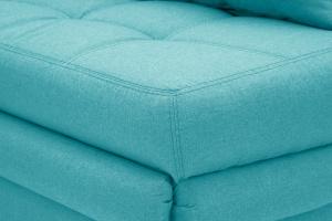 Угловой диван Мираж Dream Azure Текстура ткани