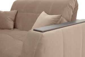 Прямой диван Ява-5 Amigo Latte Подушки
