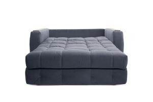 Прямой диван Ява-5 Amigo Navy Спальное место