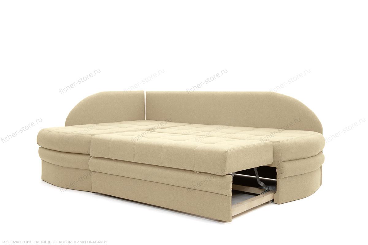 Угловой диван Мираж Dream Dark Beight Спальное место