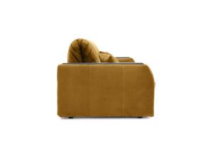 Прямой диван Ява-5 Amigo Yellow Вид сбоку