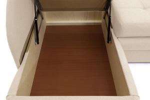 Угловой диван Мираж Dream Beight Ящик для белья