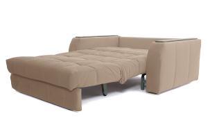 Прямой диван Ява-5 Amigo Latte Спальное место