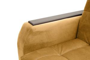 Прямой диван Ява-5 Amigo Yellow Подлокотник