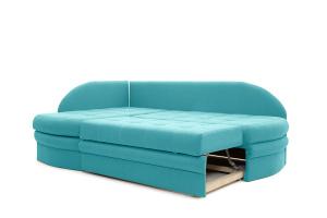 Угловой диван Мираж Dream Azure Спальное место