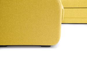 Двуспальный диван Диана Dream Yellow Ножки