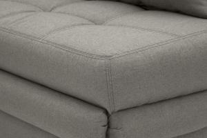 Двуспальный диван Мираж Dream Grey Текстура ткани