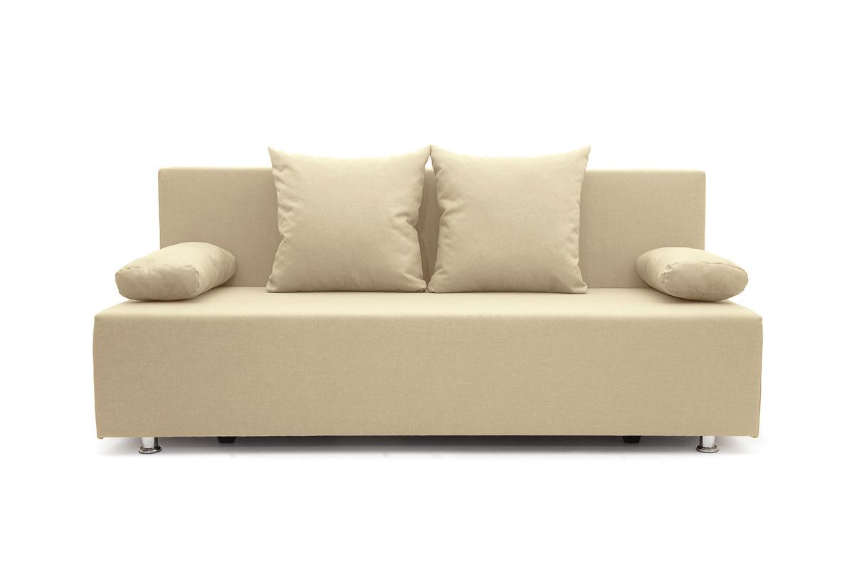 Прямой диван Чарли Dream Dark Beight Вид спереди
