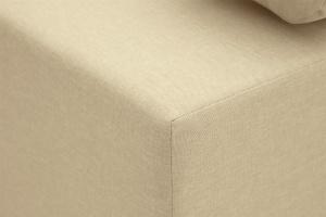 Прямой диван Чарли Dream Dark Beight Текстура ткани