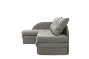 Двуспальный диван Мираж Dream Grey Вид сбоку