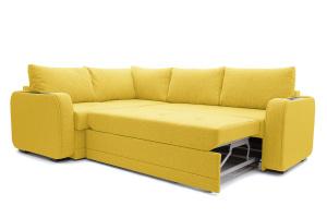 Двуспальный диван Диана Dream Yellow Спальное место