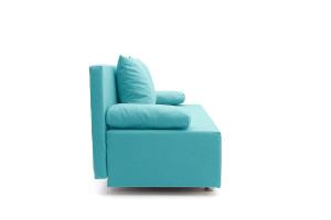 Прямой диван Чарли Dream Azure Вид сбоку