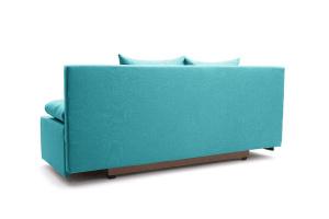 Прямой диван Чарли Dream Azure Вид сзади