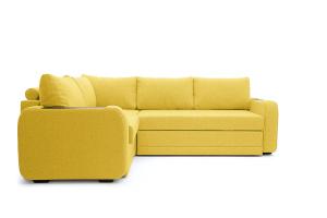 Двуспальный диван Диана Dream Yellow Вид спереди