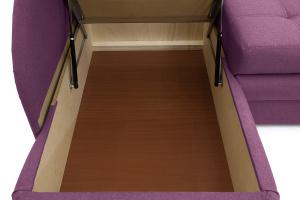 Угловой диван Мираж Dream Siren Ящик для белья