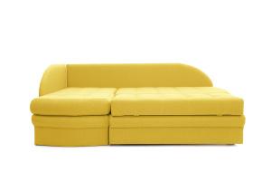 Угловой диван Мираж Dream Yellow Спальное место