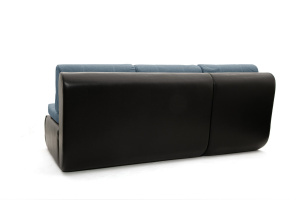 Двуспальный диван Модерн Dream Blue Вид сзади
