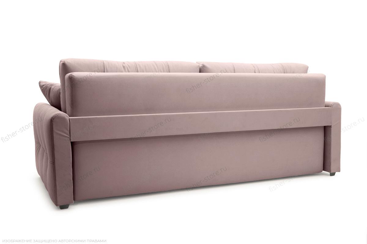Прямой диван Мадрид люкс Amigo Java Вид сзади