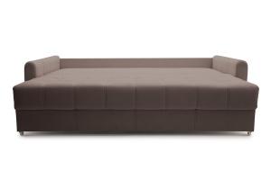 Двуспальный диван Мадрид люкс Amigo Chocolate Спальное место