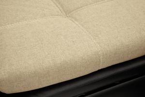 Угловой диван Модерн Dream Dark Beight Текстура ткани