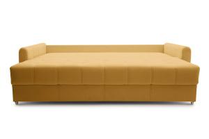 Прямой диван Мадрид люкс Amigo Yellow Спальное место