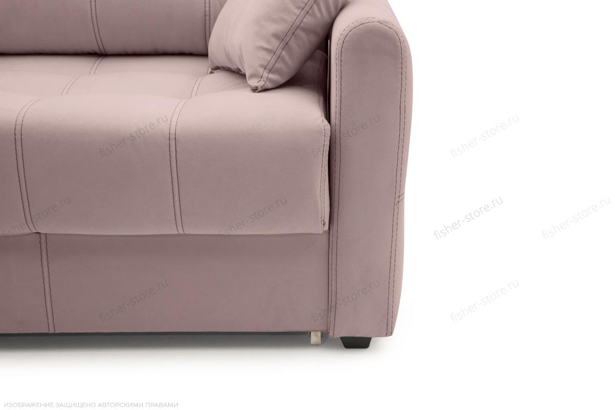 Прямой диван Мадрид люкс Amigo Java Ножки