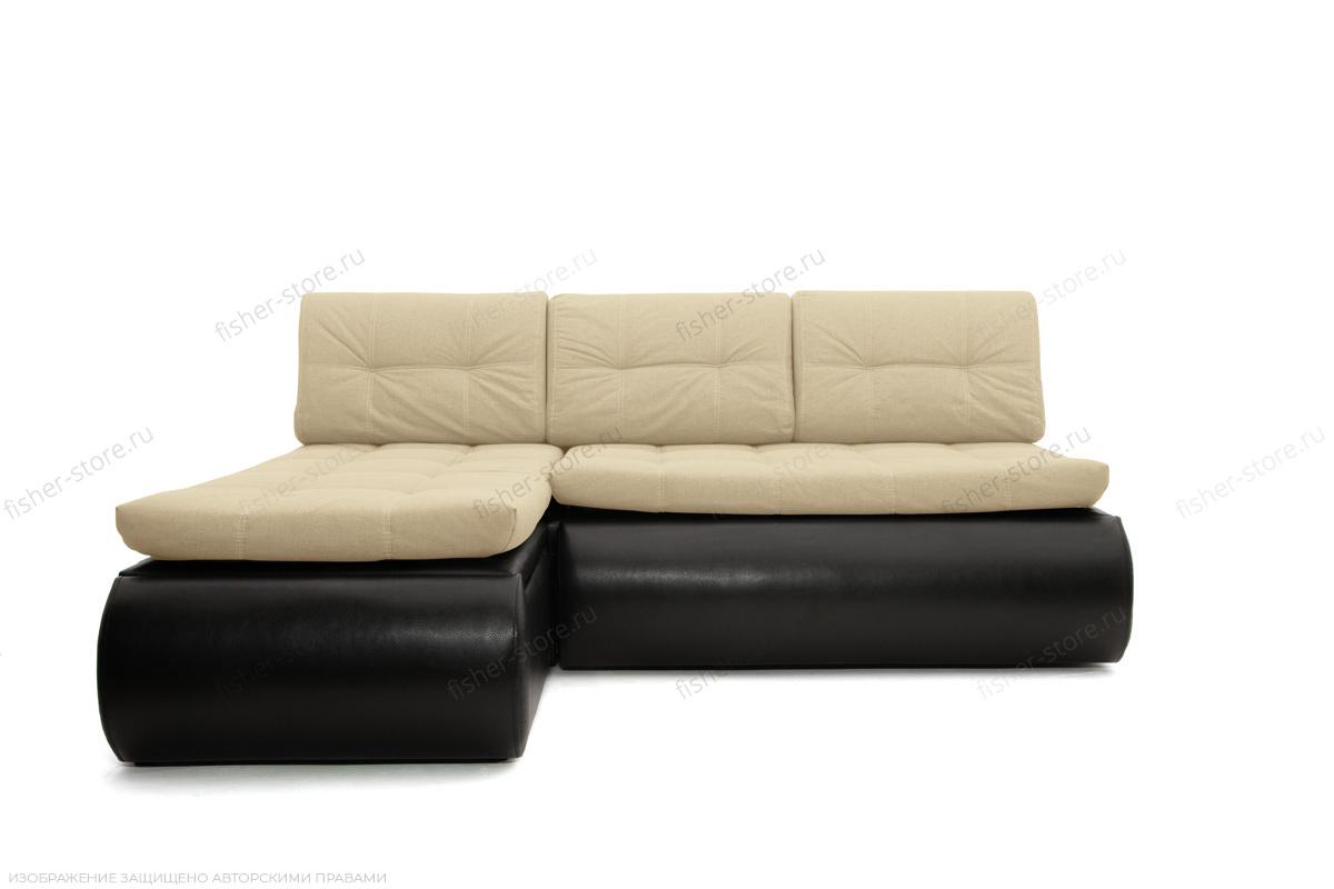 Угловой диван Модерн Dream Dark Beight Вид спереди