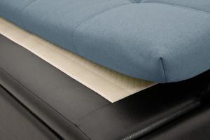 Двуспальный диван Модерн Dream Blue Текстура ткани